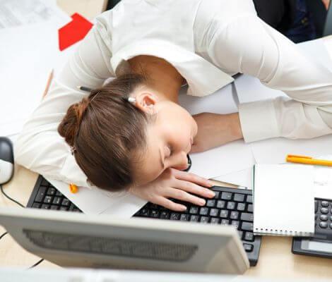 Effets du stress, sommeil, dormir, thalasso oleron