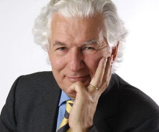 Edouard STACKE, auteur de les Vertus de la respiration, thalasso oleron