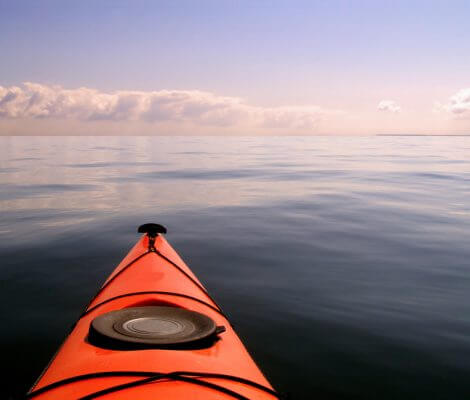 Sunset Kayak, Thalasso Oleron