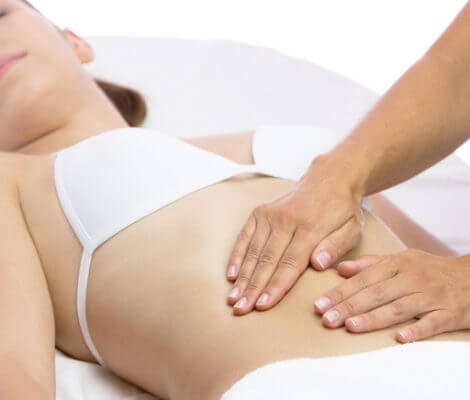 massage ventre thalasso oleron
