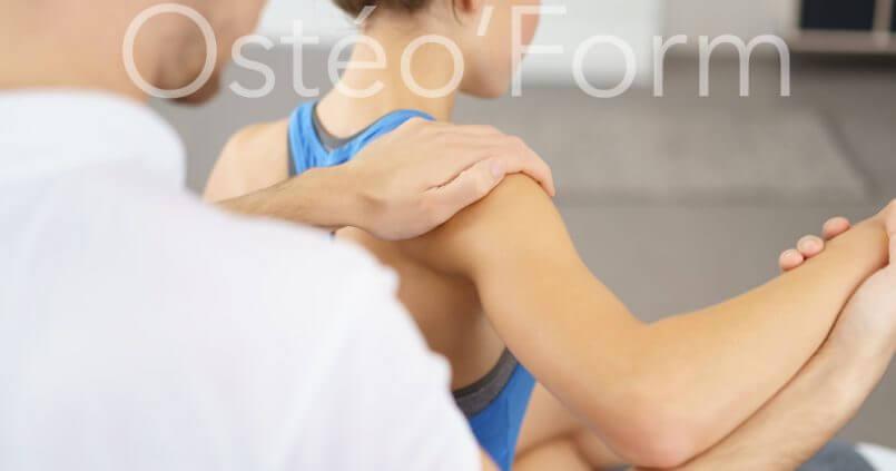 Douleurs aux articulations