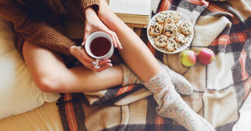 conseil alimentation hiver thalasso oleron