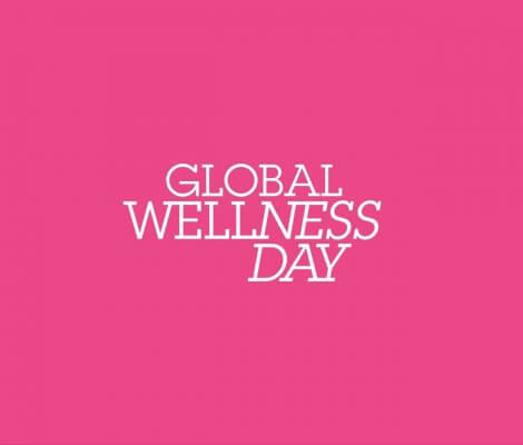 global wellness day